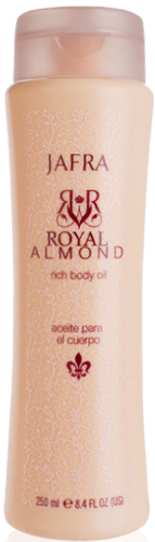 Royal Almond Körperöl 250 ml