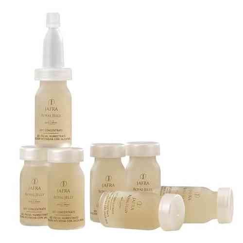 Royal Jelly Ampullenkur mit Lifting-Effekt 49 ml