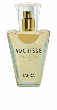 Adorisse Pure Gold Eau de Parfum 50 ml
