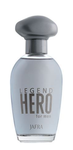 Legend Hero - Eau de Toilette