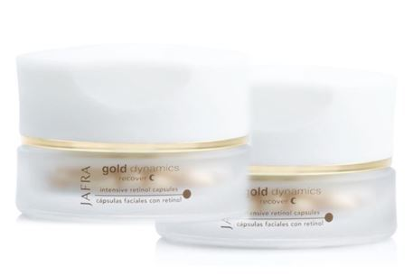 Gold Retinol Duo Set