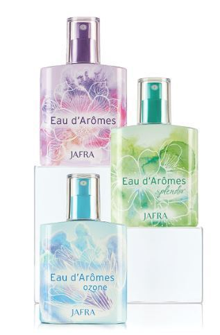 Eau d'Aromes Duo Set Special Edition