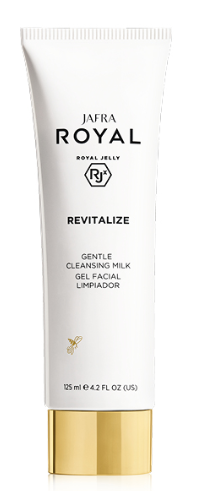 Royal Revitalize Milde Reinigungsmilch
