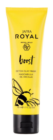 Royal Boost Detox-Maske