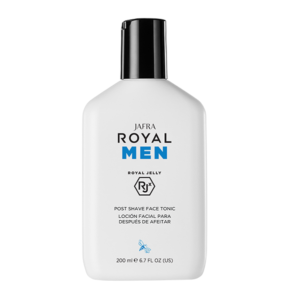Royal Men Post Shave Gesichtslotion