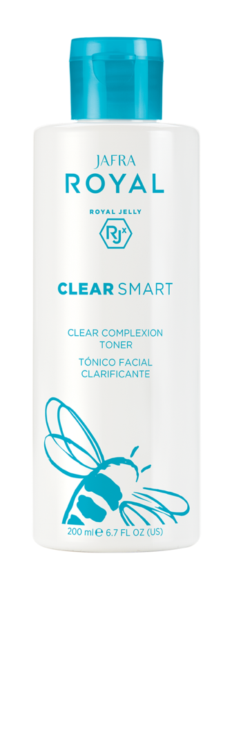 Royal Clear Smart Mattierendes Gesichtswasser