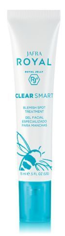 Royal Clear Smart Aktiv-Gel gegen Pickel und unreine Haut